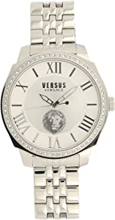 Versus Versace Womens Chelsea Watch SOV030015