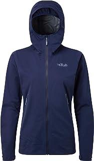 RAB Kinetic Plus Jacket - Women's, womens, Blueprint, 16