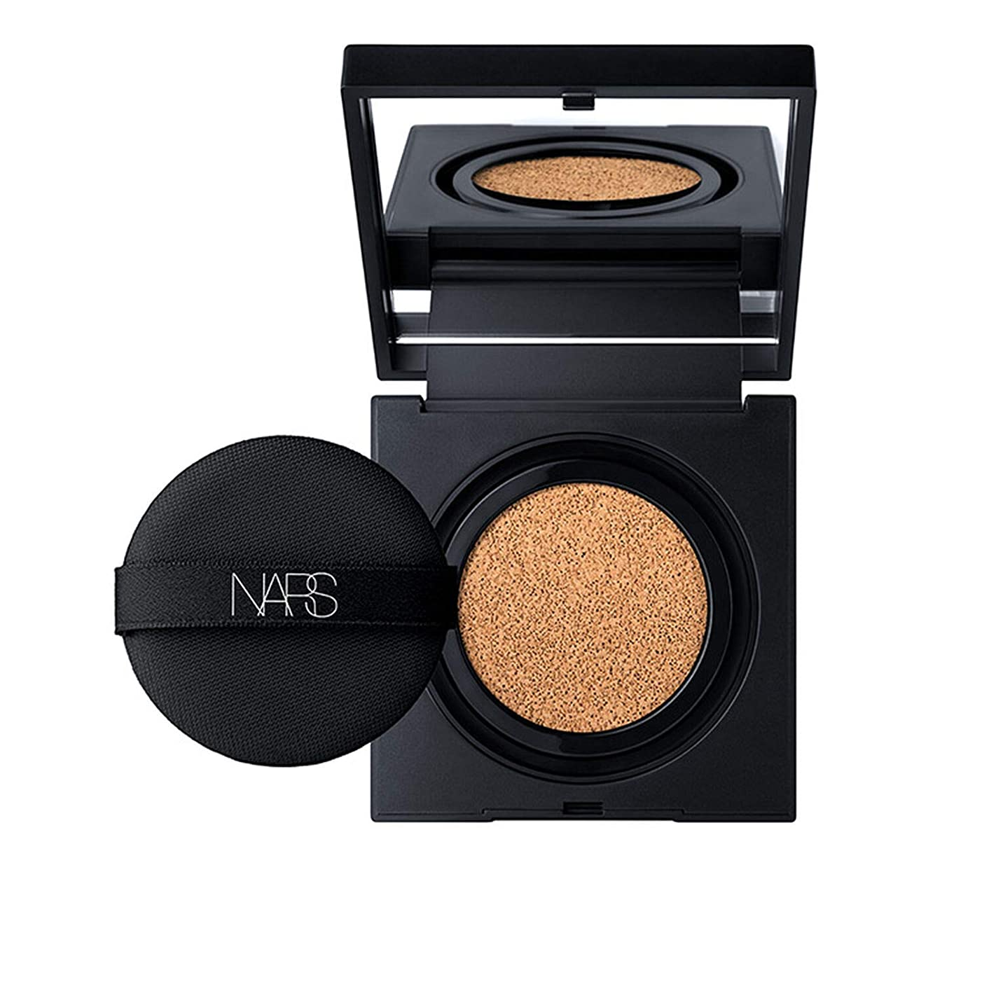 ベルベット協力的干渉Nars(ナーズ) Natural Radiant Longwear Cushion Foundation 12g # Punjab