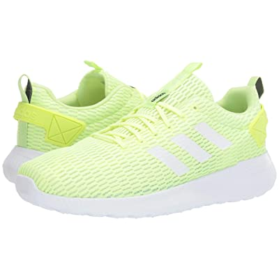 adidas Lite Racer Climacool (Hi-Res Yellow/White/Grey Six) Men