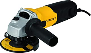 Stanley Small Angle Grinder 100mm, STGS7100-B5, 2 Year Warranty