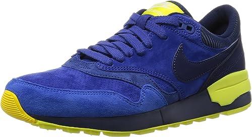 Nike Air Odyssey LTR, Hausschuhe de Running para Hombre