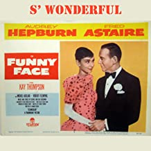 Funny Face / 'S Wonderful / Think Pink! (Themes from