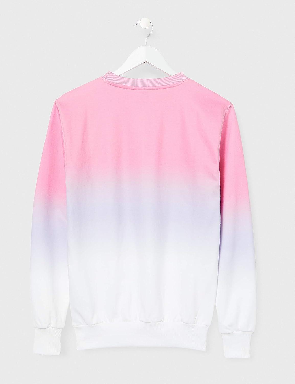 ellesse Womens Fordhav Fade Sweatshirt