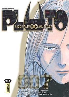 Pluto - Tome 7 (Big Kana) (French Edition)