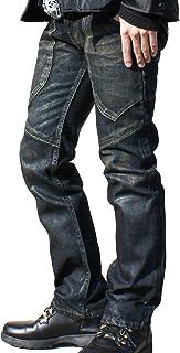 [ネルロッソ] ジーンズ ジーパン メンズ ビンテージ デニム パンツ Gパン ズボン ボトムス ロングパンツ 正規品