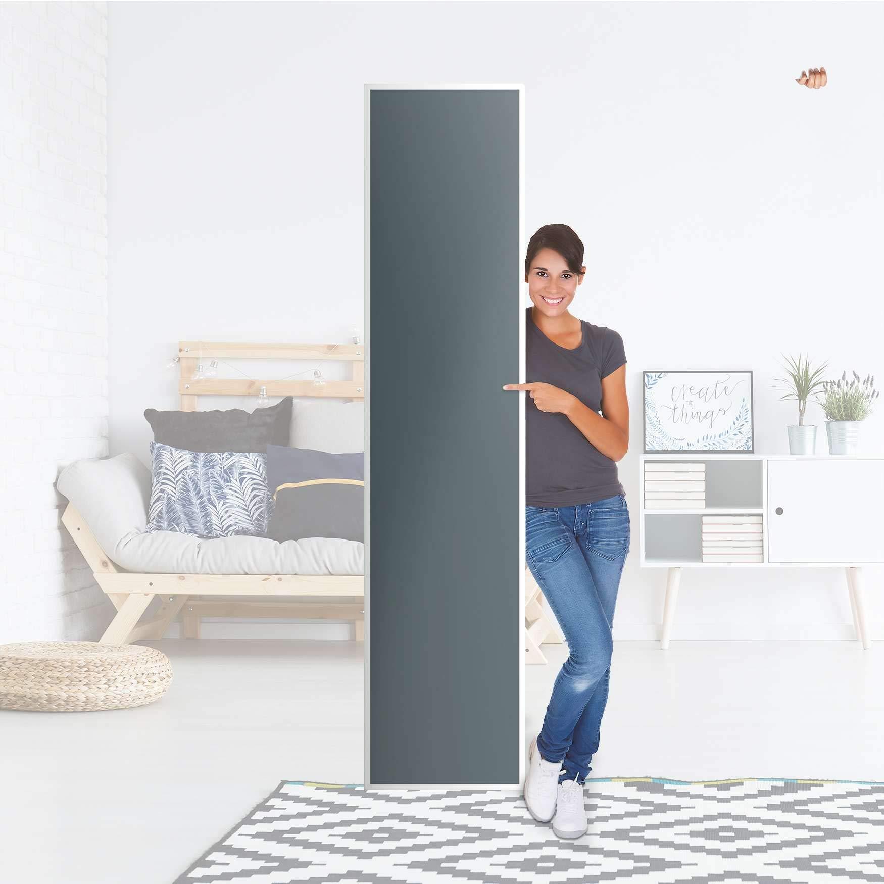 creatisto Diseño Pantalla IKEA Pax Armario 236 cm Altura – 1, 2, 3, 4 Puertas y Puerta corredera Autoadhesivo diseño Deko Pantalla Reverso Adhesivo Armario Dormitorio: Amazon.es: Hogar