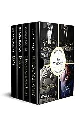 Box Wall Street eBook Kindle