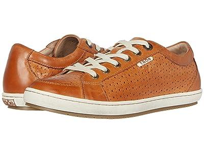 Taos Footwear Jester (Cantaloupe) Women