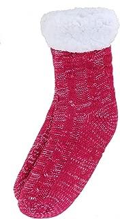 Women's Sleepy Feet Slipper Socks