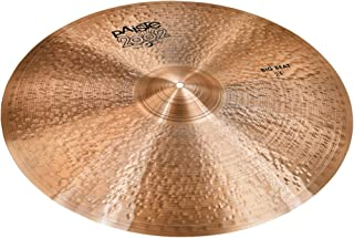 Paiste 24 Inches 2002 Big Beat Cymbal