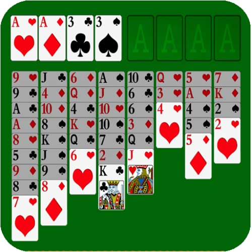 FreeCell Classic 2020