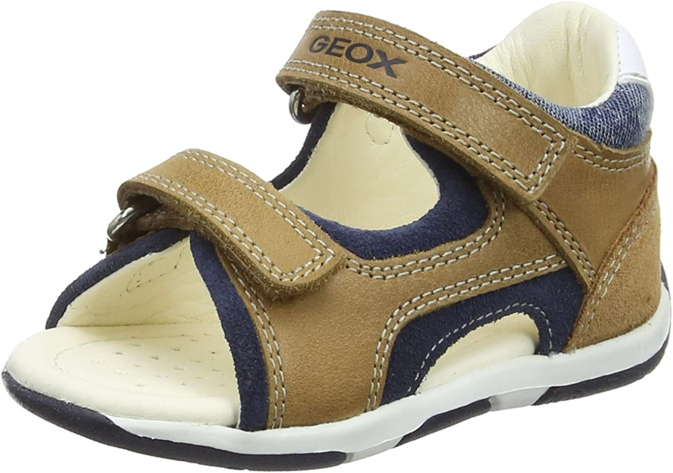 Geox Unisex-Child SEAL limited product TAPUZ Sandal Attention brand BOY 6
