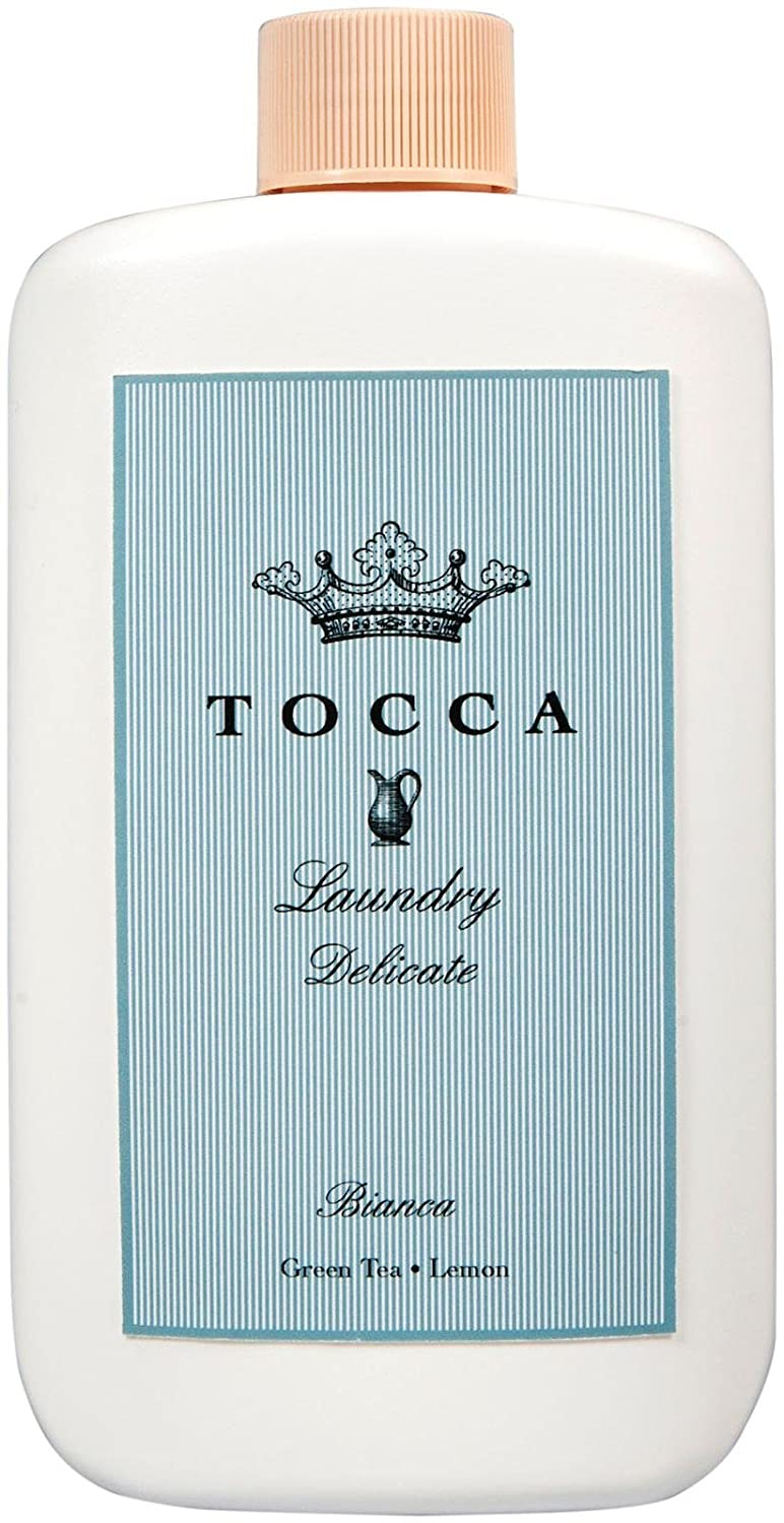 Tocca Laundry Max 85% OFF Delicate - oz 8 Ranking TOP3 Bianca
