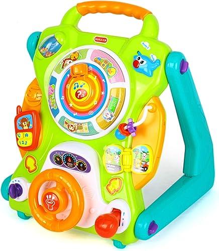 selección larga Baby First Steps - - - Carrito de actividades para Niños, Niños y niñas  últimos estilos
