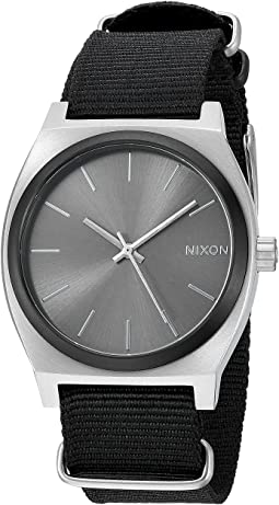 Nixon - The Time Teller X Nato Collection