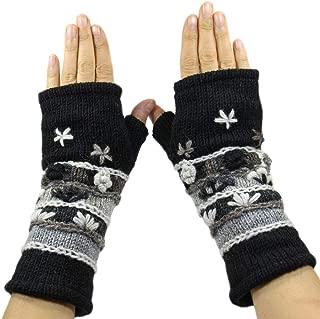 Best crochet hand mittens Reviews