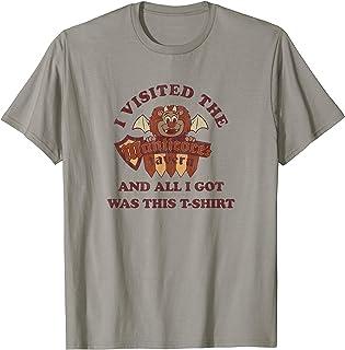 Disney Pixar Onward Manticore's Tavern Souvenir T-Shirt