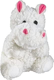 Zanies Soft Plush Fleecy Friend Dog Toy