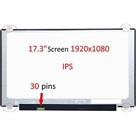 HD 1366x768 Matte LCD LED Display with Tools SCREENARAMA New Screen Replacement for HP Probook 640 G2