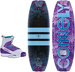 wakeboard and boots package