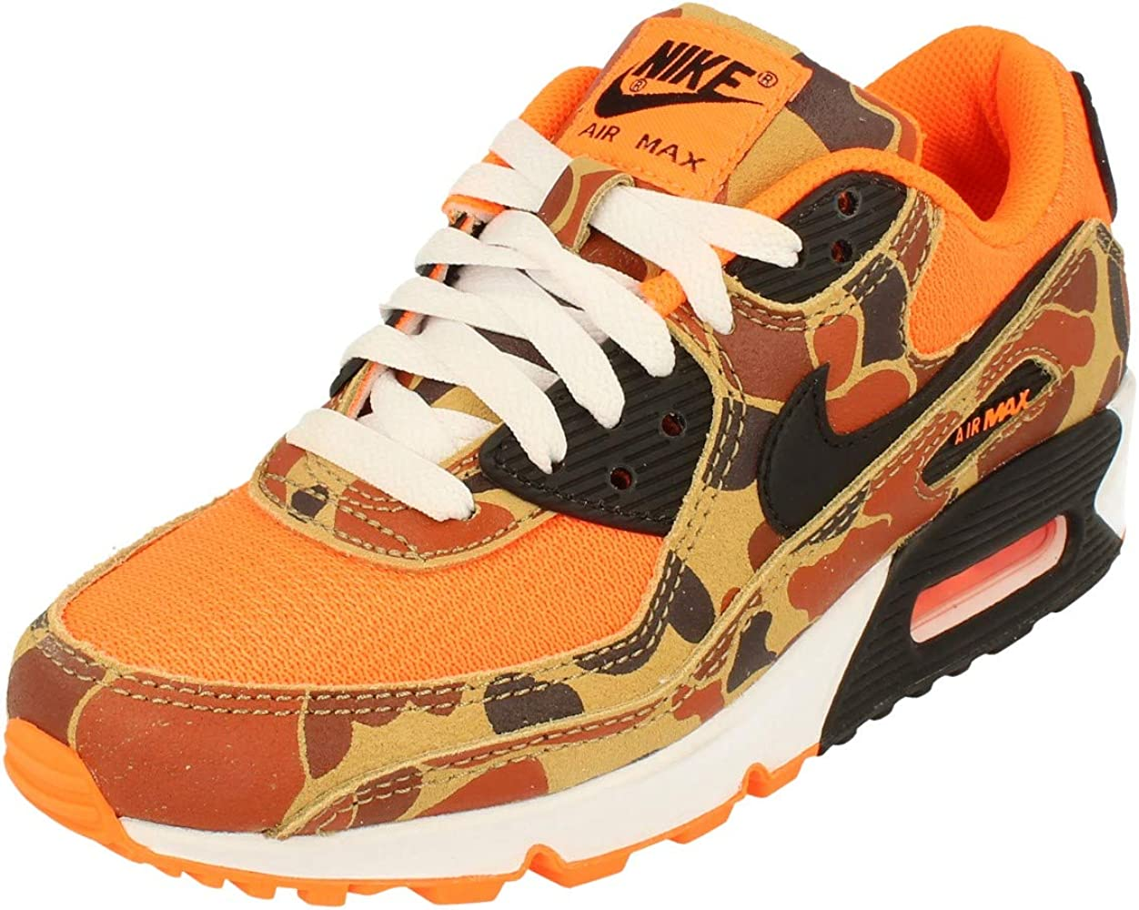 Amazon.com   Nike Air Max 90 SP Mens Running Trainers CW4039 ...