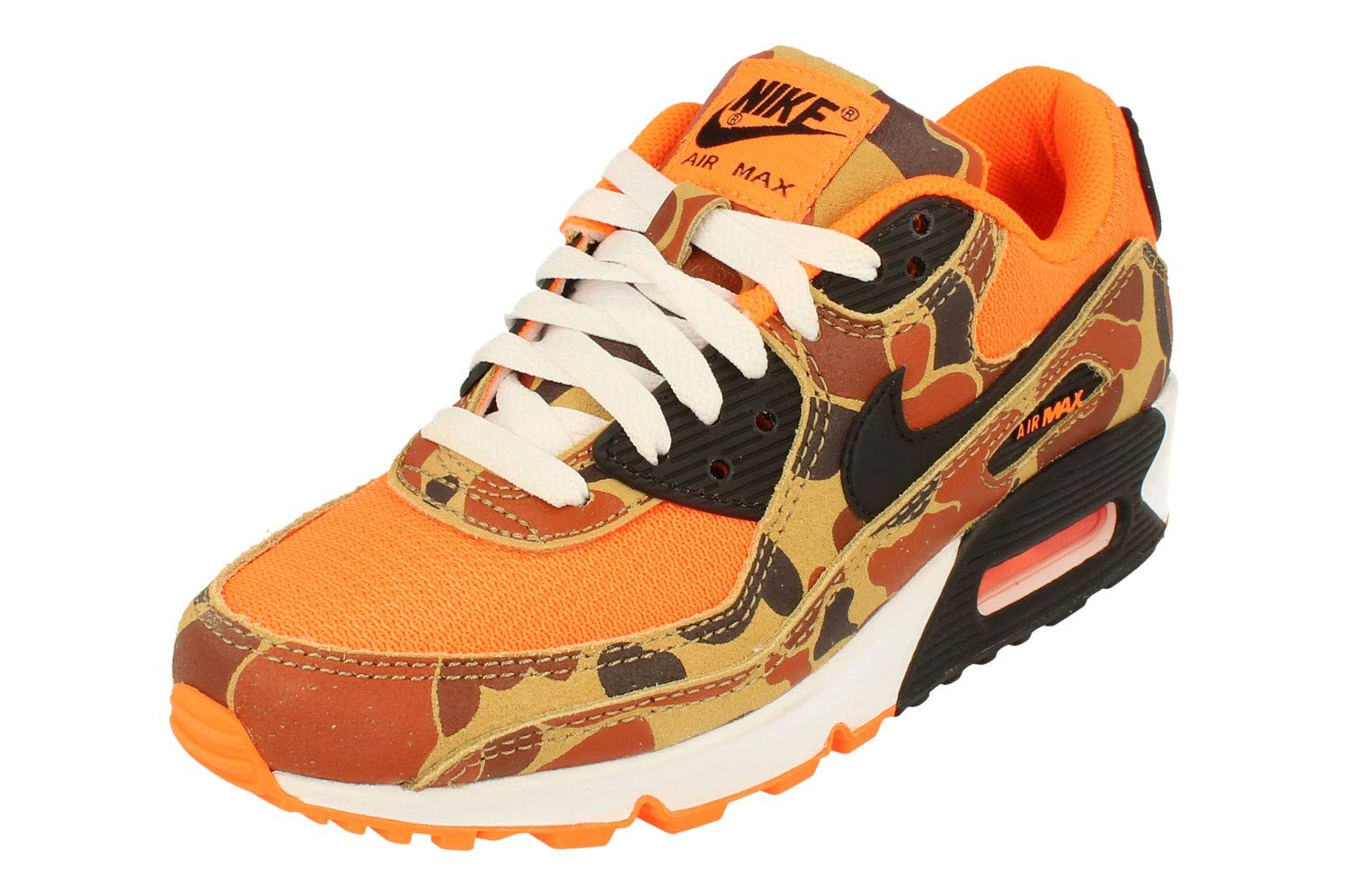Amazon.com | Nike Air Max 90 SP Mens Running Trainers CW4039 ...