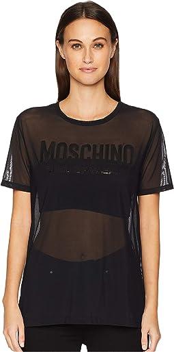 Microfiber Maxi T-Shirt