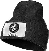 Insomnia Space Stratton Oakmont INC Wool Hat Autumn Knit Hat Unisex