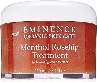 Eminence Menthol Rosehip Treatment, 8.4 Ounce