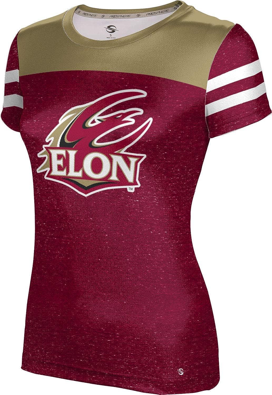 ProSphere Elon University Girls' Performance T-Shirt (Gameday)