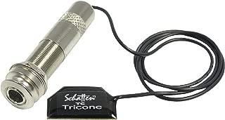 Schatten TC Passive Tricone Resonator Guitar Pickup
