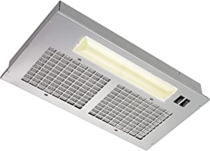 broan elite range hood parts