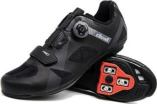 Men Cycling Shoes Bike Shoes New Upgrade Mountain Bike...
