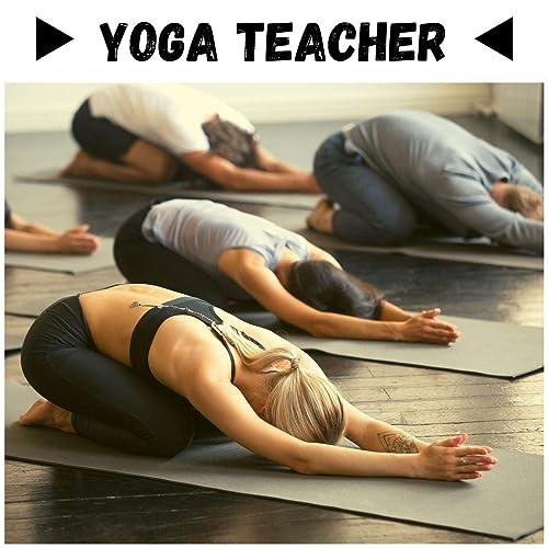 Yoga Teacher Yoga Music Tunes For Exercises At Home Salon Or In Class By Kanda Camara On Amazon Music Amazon Com