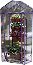 Watex Green House for Mobile Green Wall,Violet