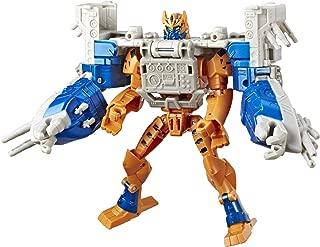 Tra CYB Spark Armor Cheetor