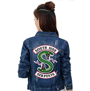 Best ysl denim jacket womens Reviews
