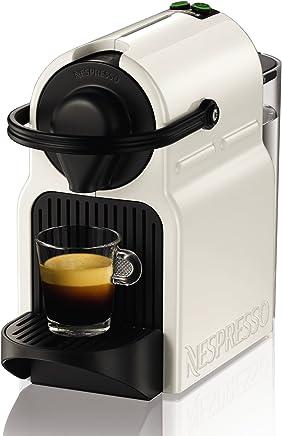 Nespresso Krups Inissia XN1001 - Cafetera monodosis