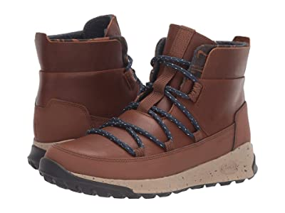 Chaco Borealis Peak Waterproof (Toffee) Women