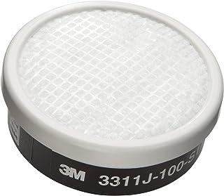3M 吸収缶 3000シリーズ 有機ガス用 防じん機能あり 3311J-100-S1