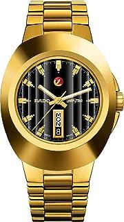 Rado New Original Automatic Black Dial Men's Watch R12999153