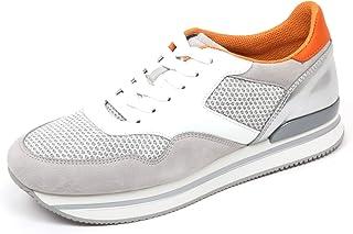 Amazon.it: scarpe hogan donna - Grigio