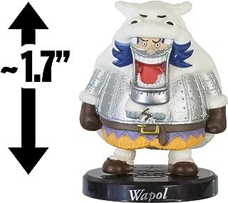 One Piece Wapol ~1.7