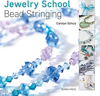 Jewelry School: Bead Stringing