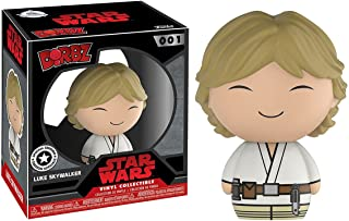 Limited Edition Disney Star Wars Dorbz _Luke Skywalker Vinyl (001)