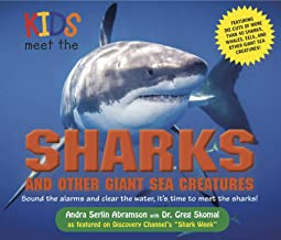 Kids Meet the Sharks and Other Giant Sea Creatures (1)