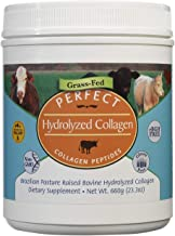 perfect supplements hydrolyzed collagen