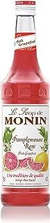 Monin Premium Pink Grapefruit Syrup 700 ml