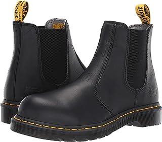 901954eecb Dr. Martens Work Women s Arbor Steel Toe Chelsea Boot